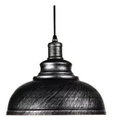 NG-CGV-01 Lampara color acero tipo campana
