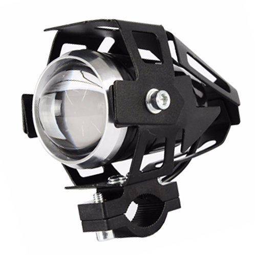 Faro LED 10w Alta-Baja-Estrobo SP-15R55