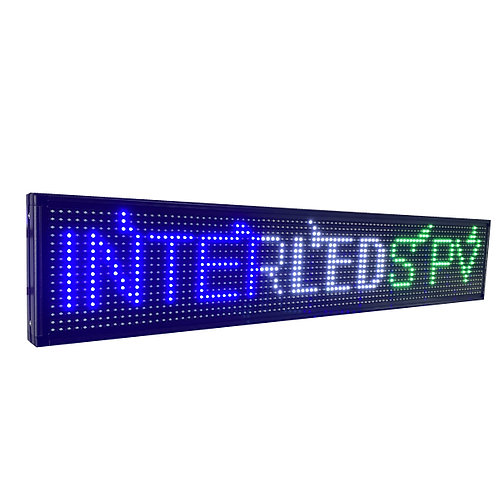 Pantalla Programable Display LED SP-OM-ADV***