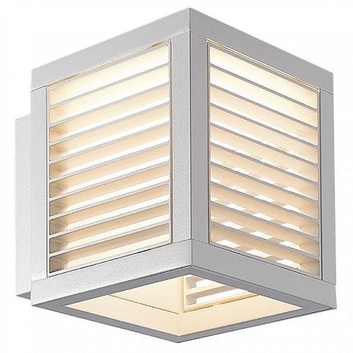Lampara P/Muro LED 12w IP54 BCO - 1028-LED/BL - CALUX