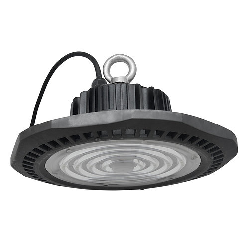 Campana Industrial LED 100W Blanco Frio WRE-007