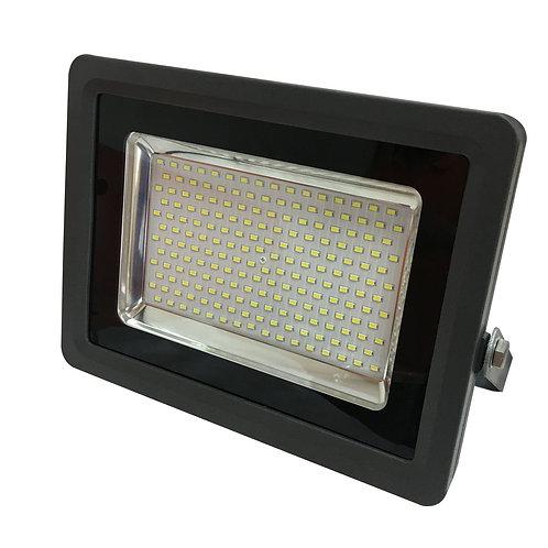 TSTLRL100B Reflector 100w LED Ultraslim 100-240v