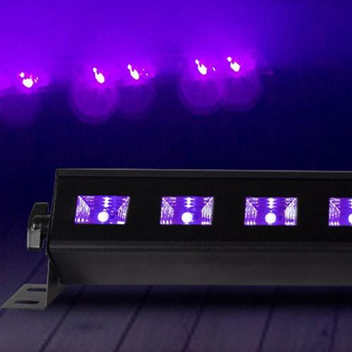 Barra UV LED UV 9x5w 127v  SP-UV95BAR