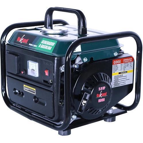 Generador Electrico 900w Motor 2 Tiempos HP-OAKG900