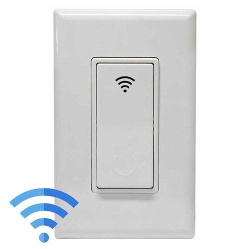 SMART Switch de Pared WIFI REC-03