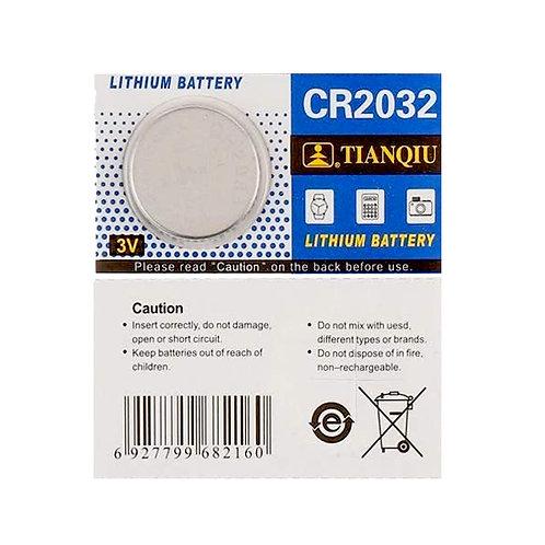 Pila CR2032 - Para Control remoto de tiras LED