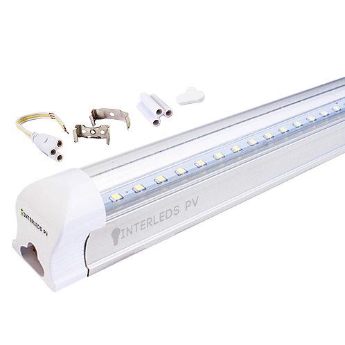 Tubo LED Integrado 36w 240cm AY36WBS - Emar Iluminación