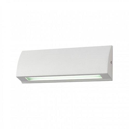Luminario Cortesía Muro 6w - 240-LED/BL - CALUX