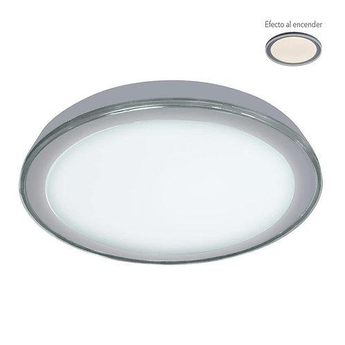 Plafón Interior LED 24w 100-240v 6500k 24PTLLED926MV65B