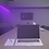 Thumbnail: Barra UV LED 18x5 127v SP-UV185BAR