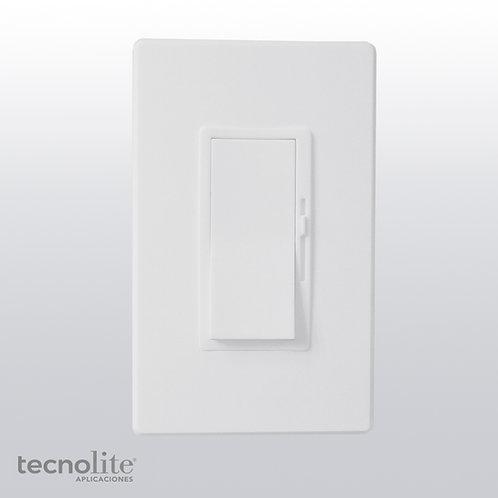 Atenuador Dimmer Tecnolite Aplicaciones DIMLED127V200W