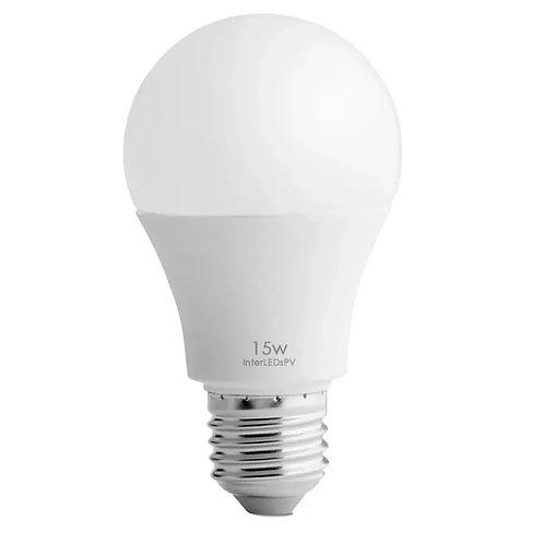 Foco 15w LED BF 85-265v B15W01
