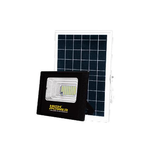 SOLAR Reflector LED+Panel Solar 30w HIGRS-3030