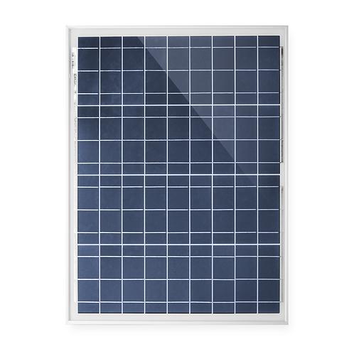 Modulo Solar Fotovoltaico 85w 12VCC Poli36Cel PRO8512