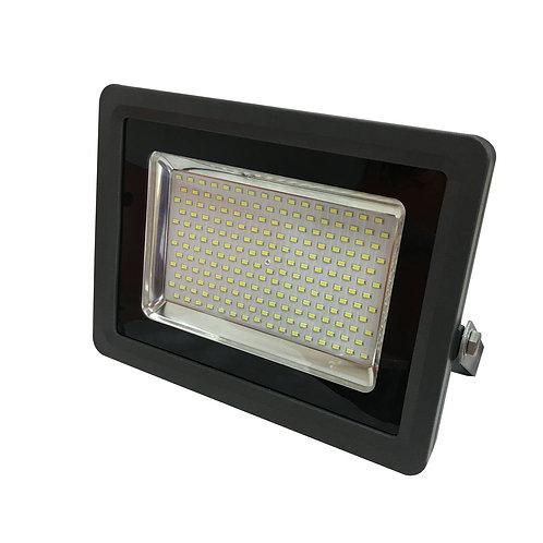 Reflector 50w LED Ultraslim 100-240v TLRL50B - Tishman Lighting