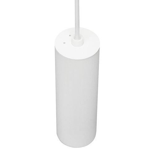 Colgante Decorativo GU10 Cilíndrico Blanco ADE-607
