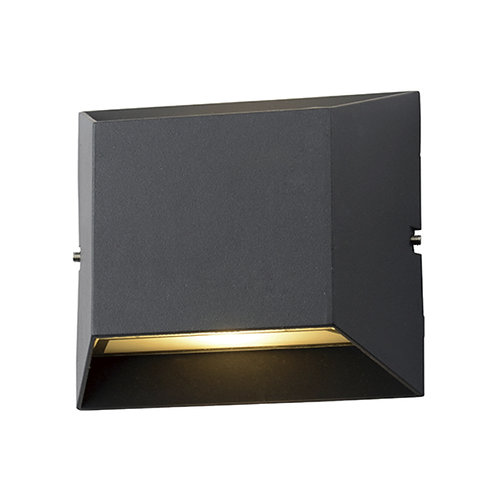 Luminario Caelum II Doble 11w 3000k TL1307A