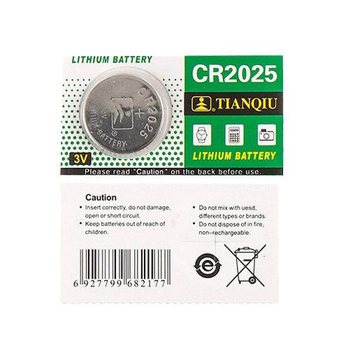 Pila CR2025 - Para Control remoto de tiras LED