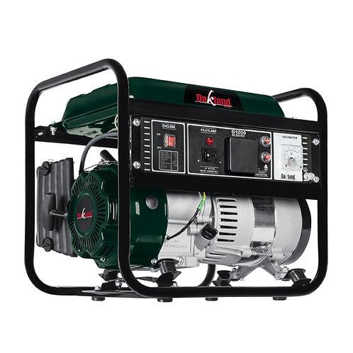 Generador Electrico 1200w MOTOR 4 TIEMPOS HP-OAKG1200
