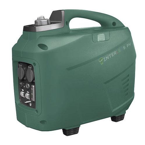 Generador Eléctrico Inverter 149cc 5h 8.3A HP-OAKGI-3600