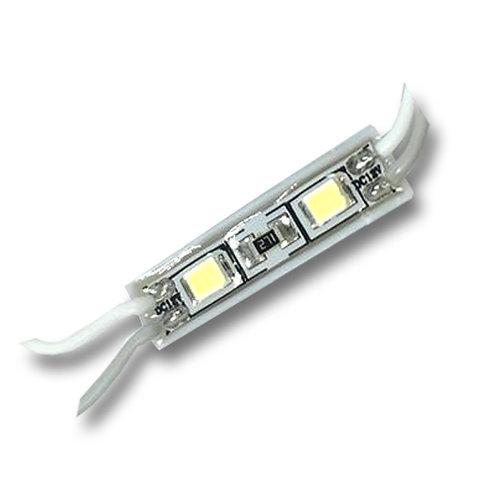 Modulo Mini 5730 Blanco 12v .48w SH-CHM2S8k-5730