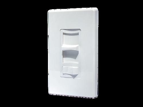 Atenuador de Luz con Placa Vertical (200w LED)STD IPDIMM/STD - IPSA