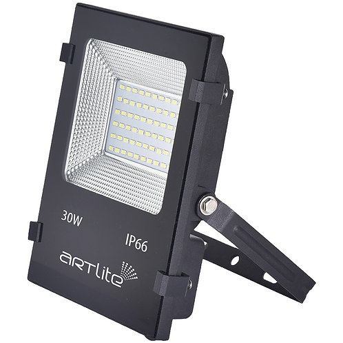 Reflector LED 30W Blanco Frio ARE-003
