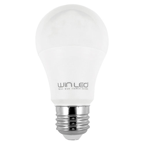 WLA-009 LAMPARA LED BULBO E26 10W BLANCO CALIDO