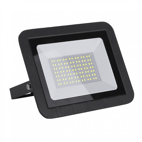 Proyector LED 50w 4100K Grafito S4050-LED - CALUX