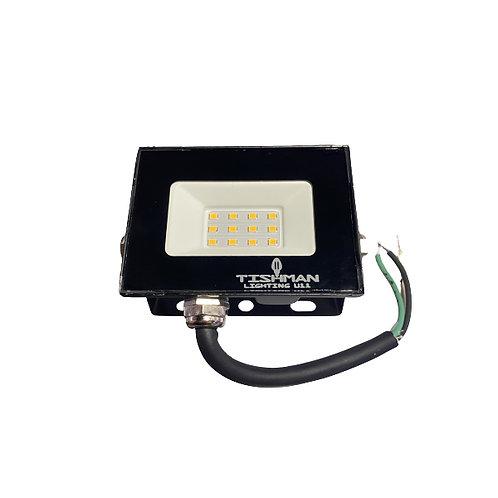 Reflector 10w LED 100-240v TLFLD1030 / TLFLD1065