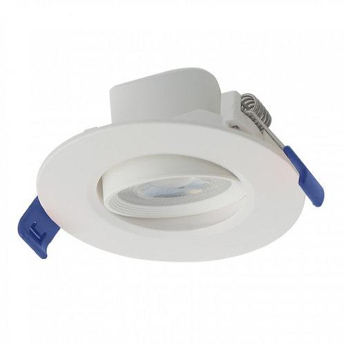 Luminaria Empotrar 6.5w 6000K - DL006-6.5W/F - CALUX