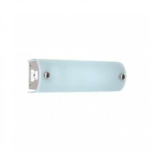 Barra de Baño Cristal Acido 1L C/Apagador V22154W/25 - CALUX