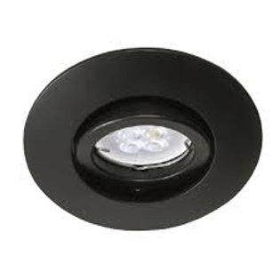Empotrado Dirigible Negro YD-360/N