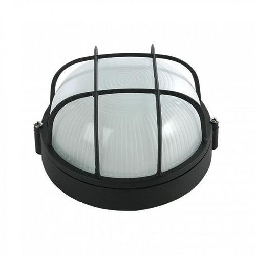 Luminario de sobreponer en muro o techo E27 - 5011/N - CALUX