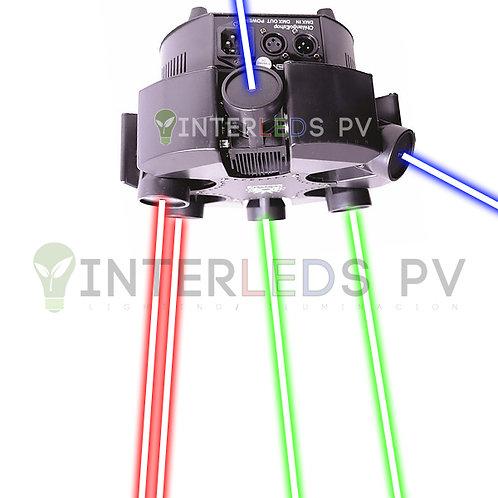 Cabeza Laser UFO CM007