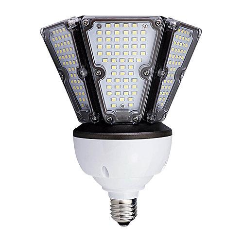 Lámpara Punta de Poste LED 50W Blanco Frío ALA-025