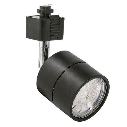 Luminario para Riel Cilindro Directo GU10 BELLAGIO I YSN-367L/N