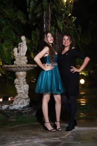 Debutante Paola