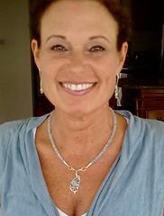 Happy Jewelry Customer