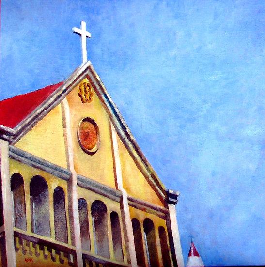 St. Joseph the Worker's Church