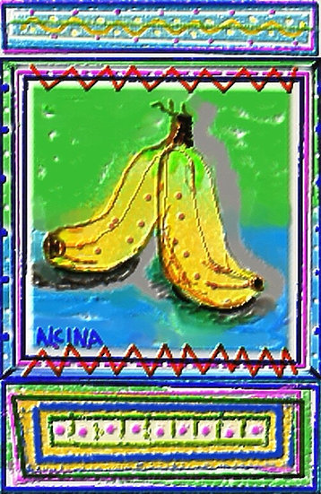 Banana Duo