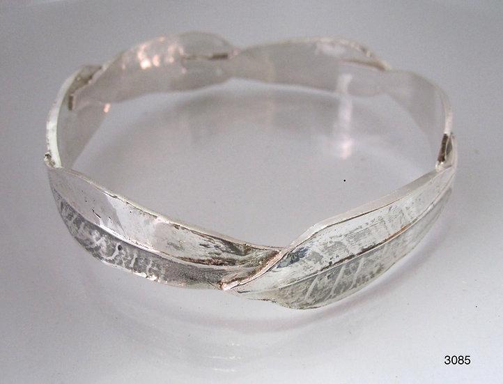 Mango Leaf Bracelet