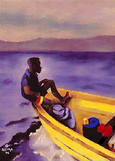 Island Fisherman