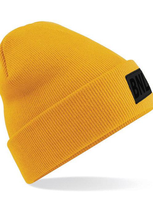 Bonnet BNL moutarde