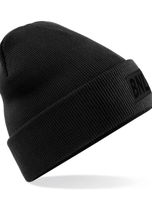 Bonnet BNL noir