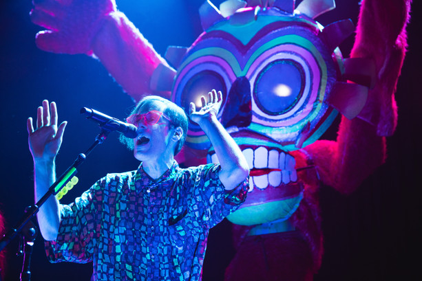 Of Montreal @ Lincoln Hall for Do312 4/16/19