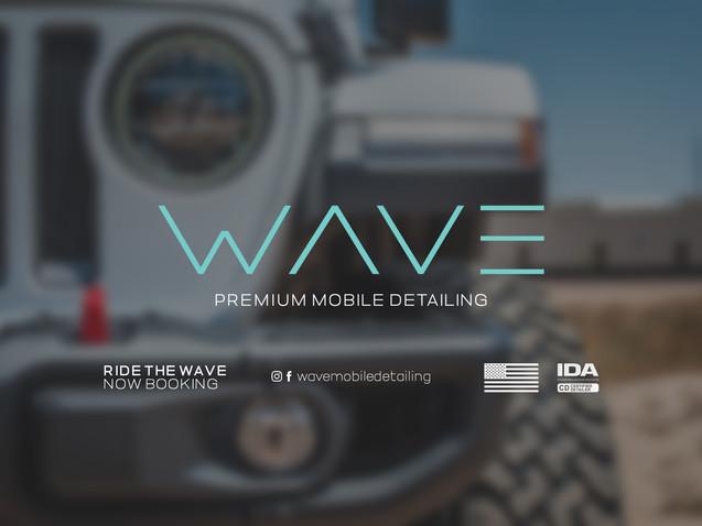 WAVE MOBILE DETAILING
