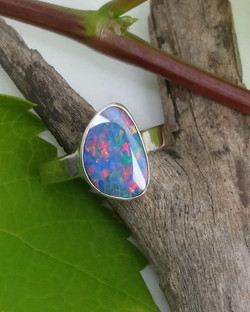 A couple of Opals set for customers in t