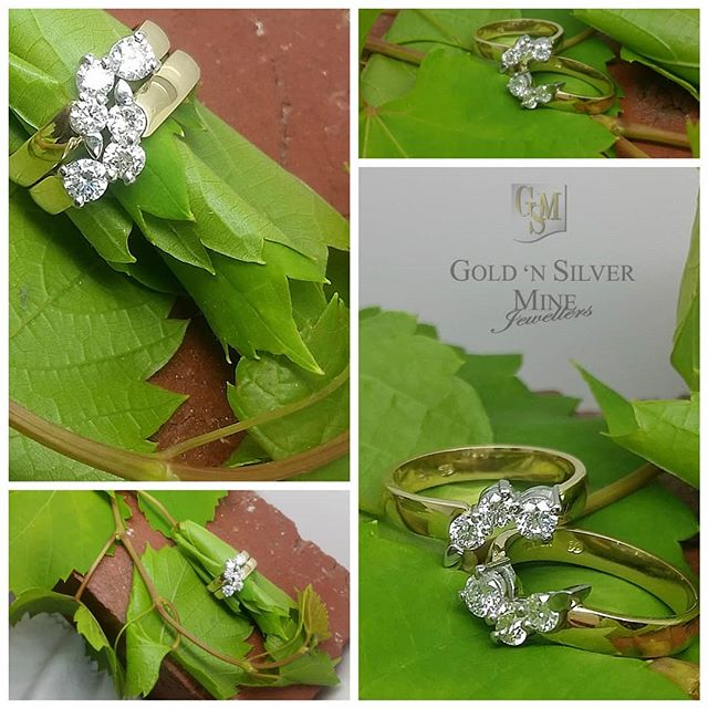 What's better the one diamond ring_...