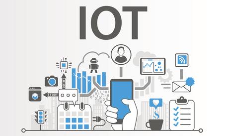 Como a IoT e a Manutenção Preditiva transformam o setor de Serviços